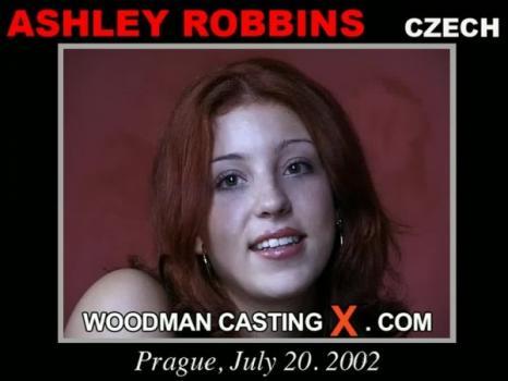 Ashley Robbins casting X