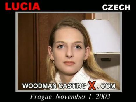 Lucia casting X
