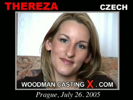 Thereza casting X