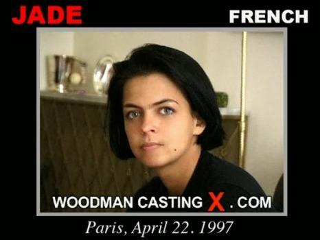 Jade casting X