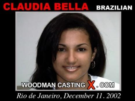 Claudia Bella casting X