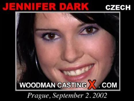 Jennifer Dark casting X