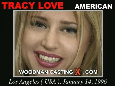 Tracy Love casting X