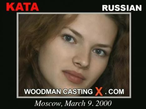 Kata casting X