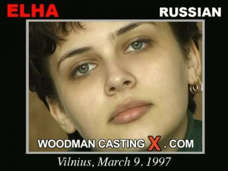 Elha casting X