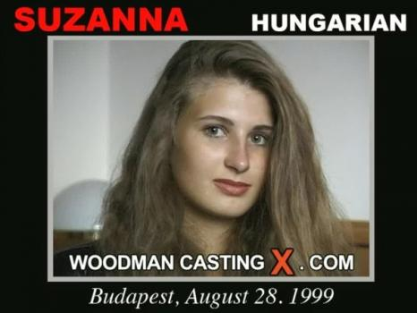Suzanna casting X