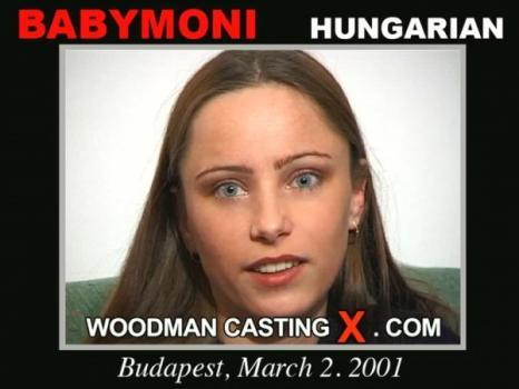 Babymoni casting X