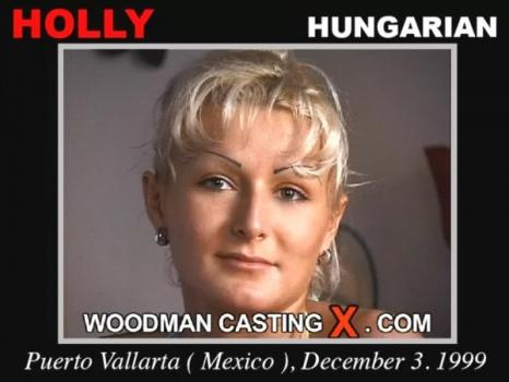 Holly casting X