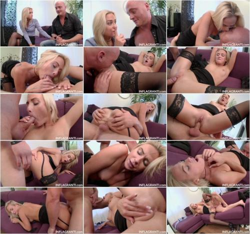 Vinna Reed Scheduled Appointment German [FullHD 1080P]