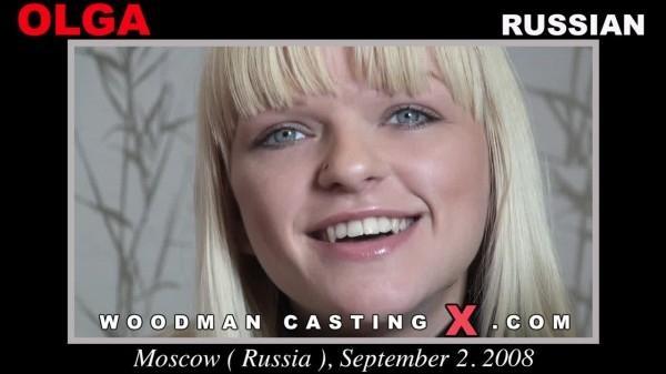 Olga casting X
