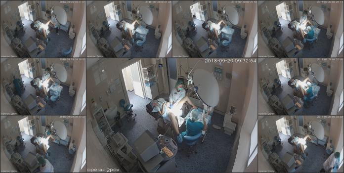 GYNECOLOGICAL INSPECTIONS_668