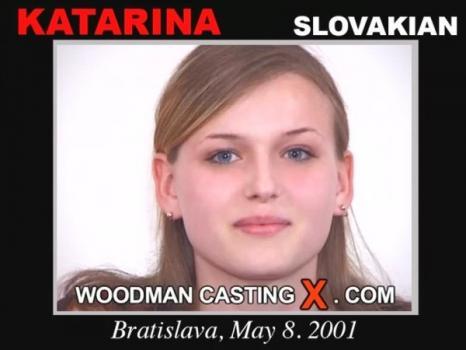Katarina casting X