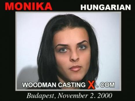 Monika casting X