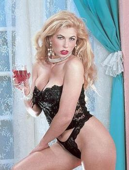 Barbara Doll (PornStar MegaPack) Image Cover