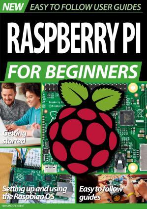 Raspberry Pi For Beginners – January 2020