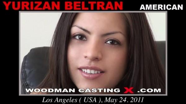 Yurizan Beltran casting X
