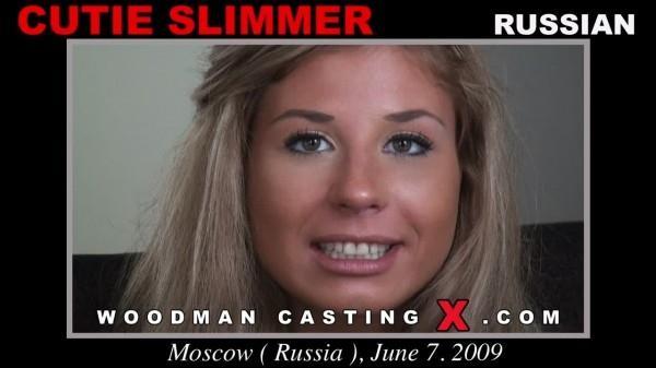 Cutie Slimmer casting X