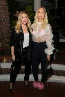 Katheryn Winnick  -             Charles Finch and Chanel Pre-Oscars Dinner Beverly Hills February 8th 2020.